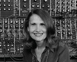 the baldians 2- wendy carlos