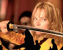 kill bill: tarantinoren laugarrena