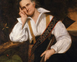 john james audubon: a story of love, death and paintings